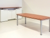 Rondo 80 mm, Platte in Sandwichbauweise Dekor Wildbirne, Sideboard Master